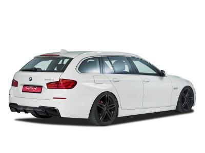 BMW F10 / F11 Cryo Heckansatz