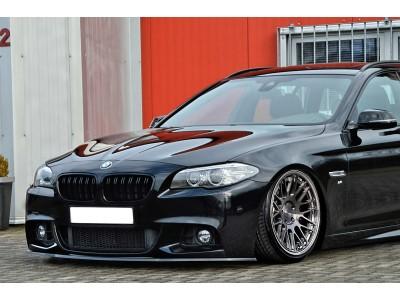 BMW F10 / F11 Extensie Bara Fata Intenso