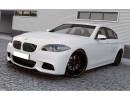 BMW F10 / F11 Extensie Bara Fata MX