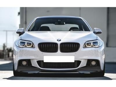 BMW F10 / F11 Extensie Bara Fata Storm
