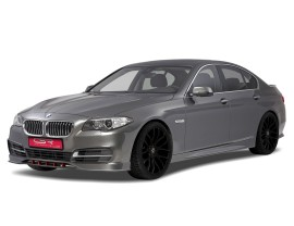 BMW F10 / F11 Facelift Crono Front Bumper Extension