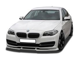 BMW F10 / F11 Facelift VX Front Bumper Extension