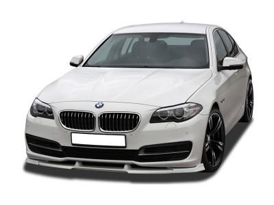 BMW F10 / F11 Facelift VX2 Front Bumper Extension