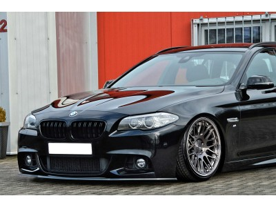 BMW F10 / F11 Intenso Front Bumper Extension
