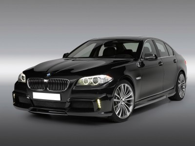 BMW F10 / F11 Katana Frontansatz