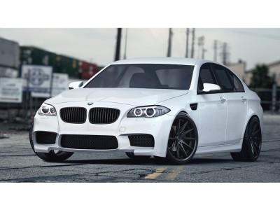 BMW F10 / F11 M-Look Seitenschwellern
