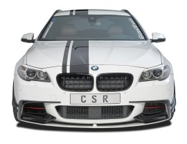 BMW F10 / F11 M-Performance-Look Frontansatz