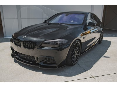 BMW F10 / F11 M2 Front Bumper Extension