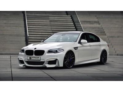 BMW F10 / F11 M4-Look Frontstossstange