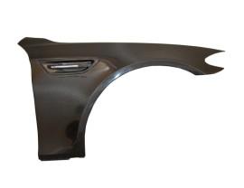 BMW F10 / F11 M5-Look Carbon Fiber Front Wheel Arches