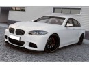 BMW F10 / F11 MX Front Bumper Extension