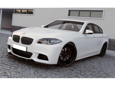 BMW F10 / F11 MX Frontansatz