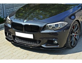 BMW F10 / F11 Master Front Bumper Extension