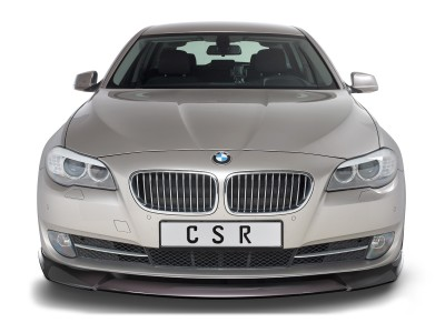 BMW F10 / F11 NewLine Front Bumper Extension
