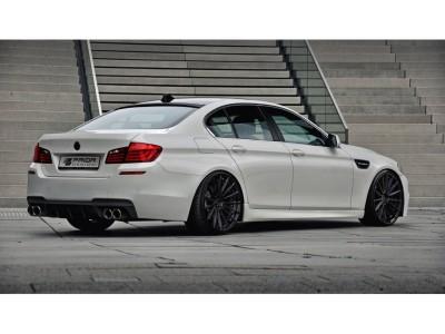 BMW F10 / F11 PD-M Seitenschwellern