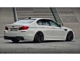 BMW F10 / F11 PD-M Side Skirts