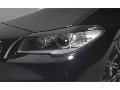 BMW F10 / F11 RX Eyebrows