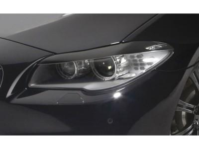 BMW F10 / F11 RX Scheinwerferblenden