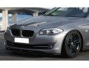BMW F10 / F11 SX Front Bumper Extension