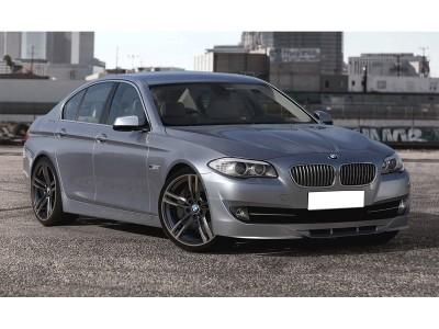 BMW F10 / F11 Saturn Frontansatz