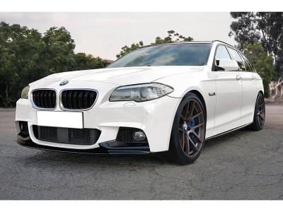BMW F10 / F11 Sonic Frontansatz