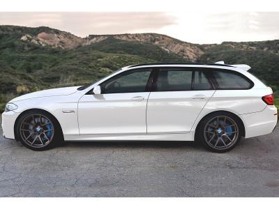 BMW F10 / F11 Sonic Seitenschwelleransatze