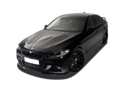 BMW F10 / F11 Verus-X Front Bumper Extension