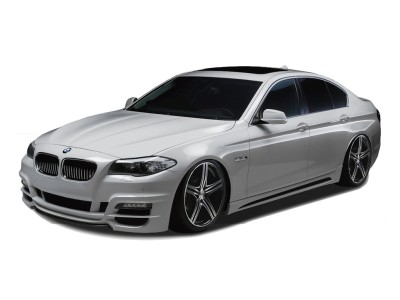 BMW F10 Body Kit Dynamics