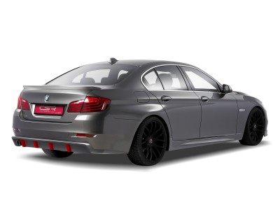 BMW F10 CFX Heckflugel