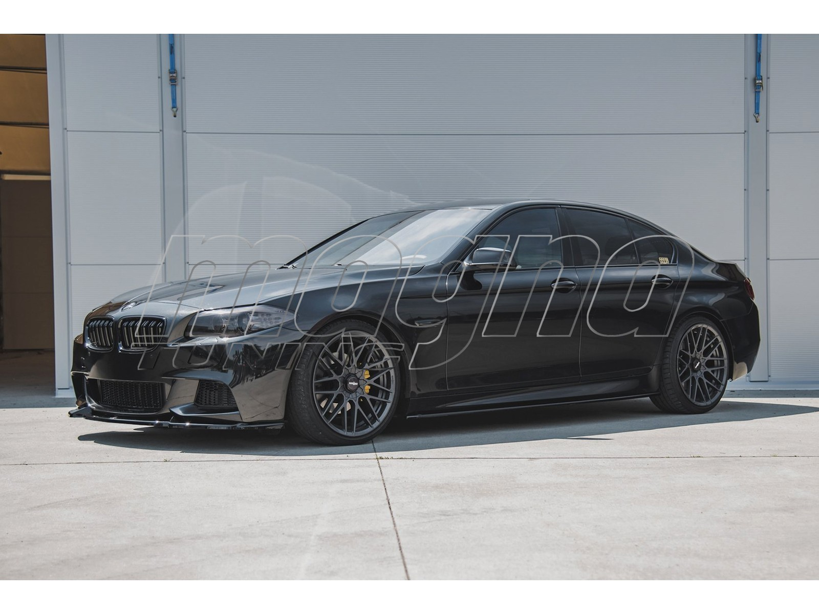 BMW F10 / F11 M2 Side Skirt Extensions