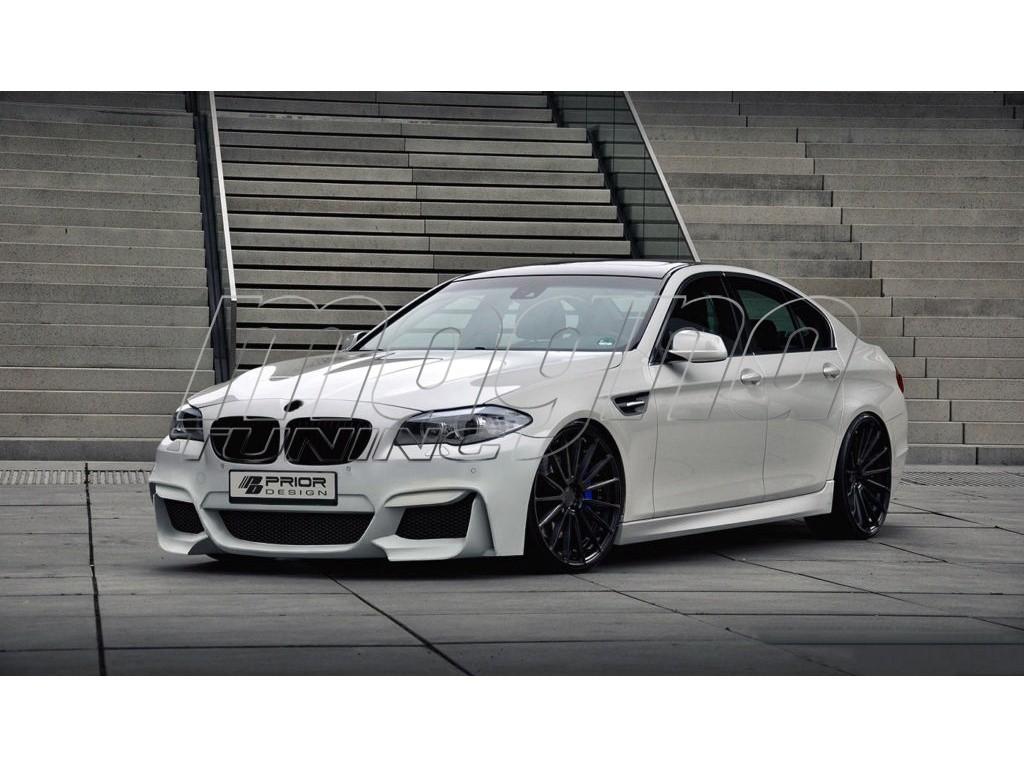 2018 Bmw M5 >> BMW F10 / F11 M4-Look Front Bumper