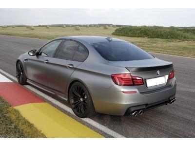 BMW F10 Jade Heckflugel