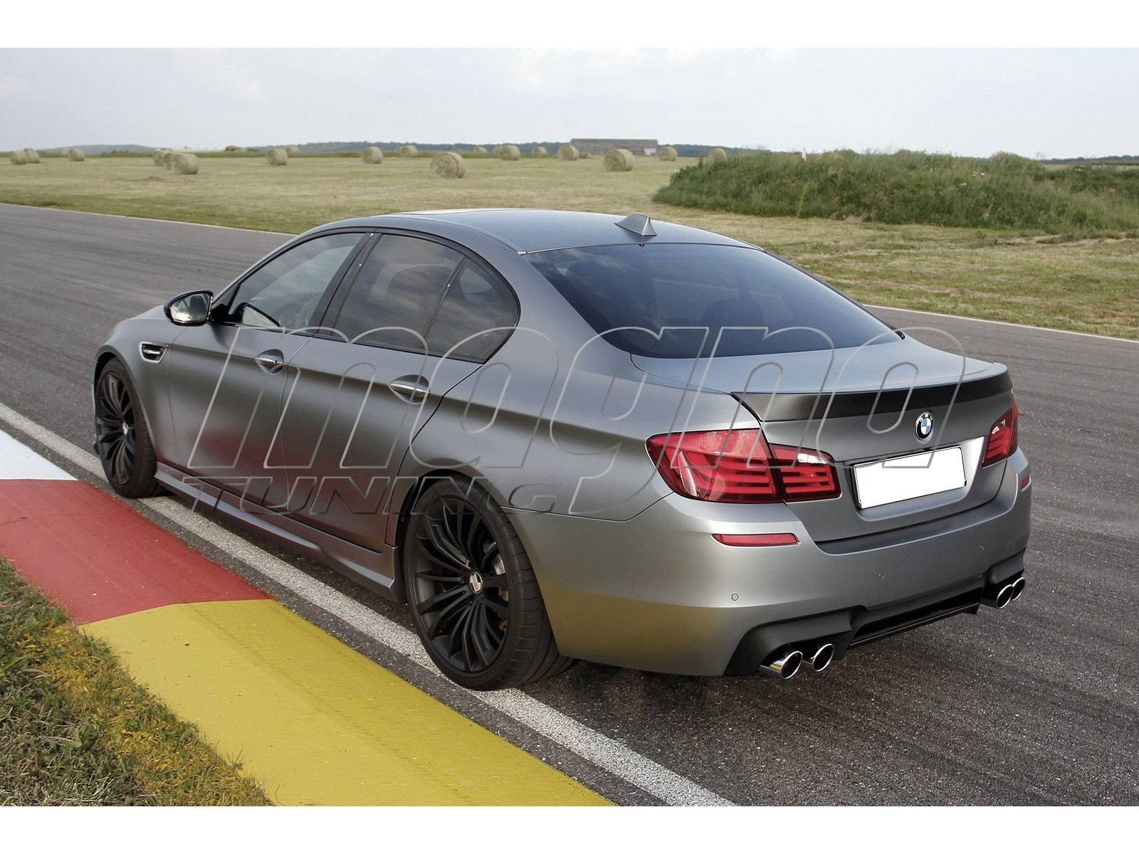 BMW F10 Jade Rear Wing