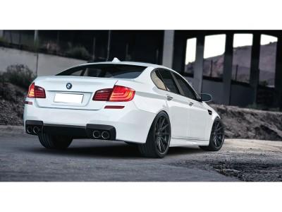 BMW F10 M-Look Heckstossstange