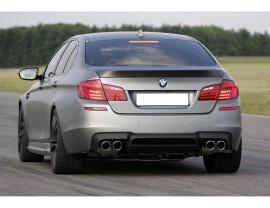 BMW F10 M5 Jade Rear Bumper Extension