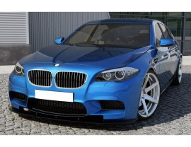 BMW F10 M5 MX Front Bumper Extension