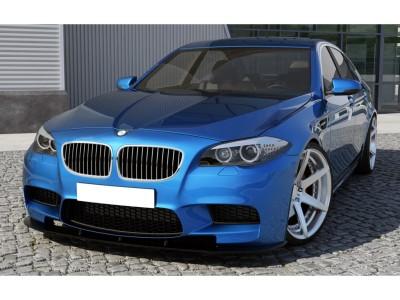 BMW F10 M5 MXM Front Bumper Extension