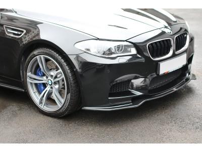 BMW F10 M5 Matrix Frontansatz
