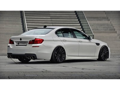 BMW F10 PD-M Heckstossstange