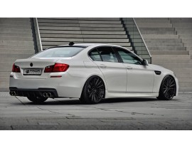 BMW F10 PD-M Rear Bumper