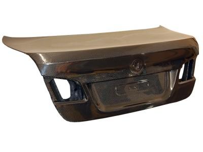 BMW F10 Speed Carbon Kofferraumdeckel