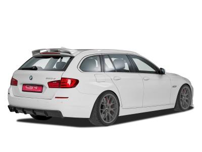 BMW F11 CX Rear Bumper Extension