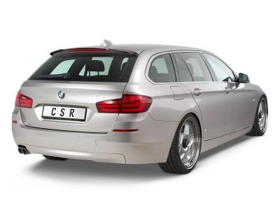 BMW F11 Citrix Heckflugel