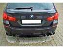 BMW F11 Extensie Bara Spate Master
