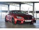 BMW F12 / F13 M6 P2 Wide Body Kit