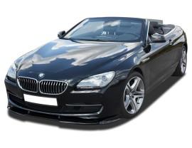 BMW F12 / F13 Verus-X Front Bumper Extension
