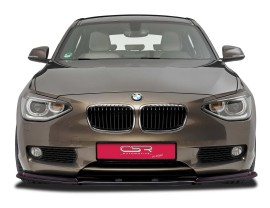 BMW F20 / F21 C-Line Front Bumper Extension
