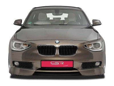 BMW F20 / F21 CX Front Bumper Extension