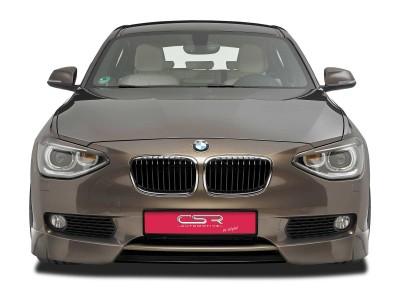 BMW F20 / F21 CX Frontansatz