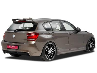 BMW F20 / F21 CX Heckflugel